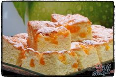 8 receptů na nejlepší bublaniny s domácím ovocem | NejRecept.cz Sweet Cakes, Sugar And Spice, Cakes And More, Doughnuts, Cornbread, Vanilla Cake, New Recipes, Cheesecake, Food And Drink