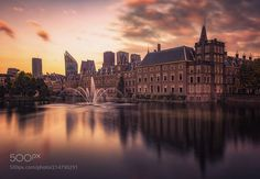 The Hague Holland by remoscarfo
