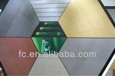 Fireproof board Fiber Cement exterior wall panel, cement board exterior wall cladding,