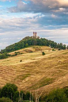 Kalvaria, Banská Štiavnica, Slovakia