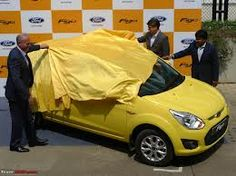 Ford Figo limited addition hit Indian stores