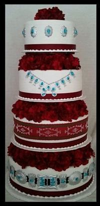 navajo wedding cakes 1000 images about american wedding decorations 17740