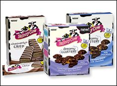 You need something covered in #chocolate, and you need it NOW. Here are some of our top picks!