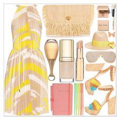 """summer sandals// my first organized!"" by shoalehnia ❤ liked on Polyvore featuring Gianvito Rossi, Federica Moretti, MaxMara, Sanayi 313, Acne Studios, Dolce&Gabbana, Wild & Wolf, cutekawaii and Bobbi Brown Cosmetics"