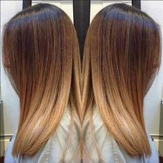 This week's Hairstyle of the Week goes to for this gorgeous, subtle ombre! Congrats Shauna, we love your Balayage Caramel, Caramel Ombre Hair, Balayage Brunette, Weave Hairstyles, Straight Hairstyles, Instagram Hairstyles, Loose Waves Hair, Body Wave Hair, Peruvian Hair