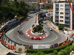 F1 monaco - Bing Images