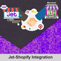 Jet-Shopify Integration