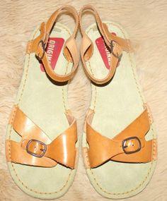 clarks originals sandals (ice lolly)
