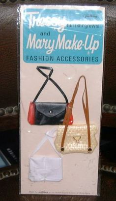 Handbags for Tressy