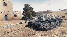 World of Tanks E 25 MUST HAVE ADVENT CALENDAR DAY 9 2184 EXP - El Halluf