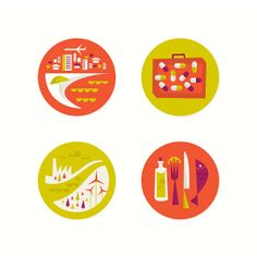 Icons by Brent Couchman, via Flickr