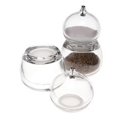 JIA: Hulu Salt & Pepper Set