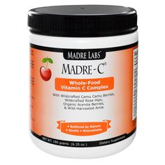 Madre Labs Superfood bargain alert on iHerb website! off from selected Madre Labs products! First timers also save extra with iherb coupon Whole Food Vitamins, Daily Vitamins, Natural Vitamin C, Superfood Recipes, Whole Food Recipes, Health Products, Labs, Healthy Food, Labrador