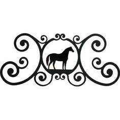 Wrought Iron Horse Decor additionally Smithzonianart furthermore 131097039130475286 moreover 97949 moreover Monochrome Silhouette Scene Of Natural Landscape Vector 15153850. on door signs for rooms