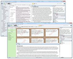 literature review software mac
