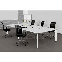 Venture Meeting Table 3m