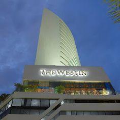 Reception Venue! - The Westin Grande Sukhumvit, Bangkok, Thailand