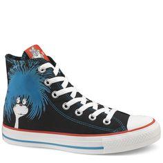 5223985e9d28 Seuss x Converse Chuck Taylor All Star Collection