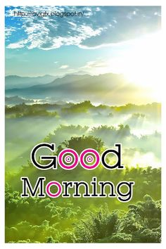 Best Good Morning sayings Photos