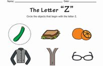 Practice alphabet phonics with your preschooler! Each worksheet features pictures of things that start with the featured letter, and some that don't. Can she identify the things that start with each letter? Alphabet Board, Alphabet Phonics, Alphabet Games, Learning The Alphabet, Alphabet Sounds, Phonics Sounds, Letter Sounds, Reading Practice, Reading Skills