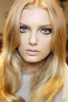 winter make up, winter make up trends, make up trends 2011/2012, winter make up trends 2011/2012