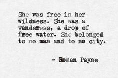 (via Roman Payne)