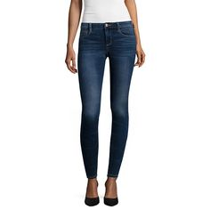Arizona Luxe Stretch Jeggings - Juniors - JCPenney