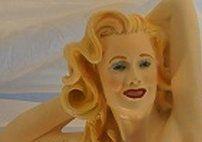 Sexy Lady on www.supermariobross.nl