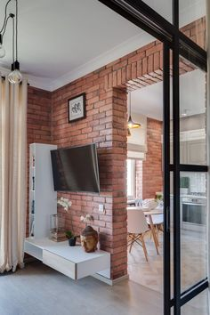 Лучших изображений доски «Небольшая квартира»  105 в 2019 г.  bbd0653488ba2