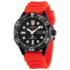 Seiko Solar Divers Black Dial Orange Rubber Mens Watch SNE245 Seiko,http://www.amazon.com/dp/B00B8AYK6Q/ref=cm_sw_r_pi_dp_HlPPrbF9244242A9
