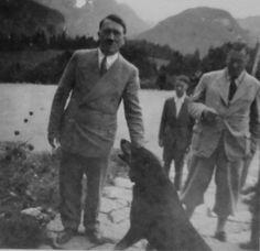 8 fotos mias ineditas de Hitler - Taringa!