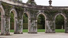Chateau Motte Mtilly jardins