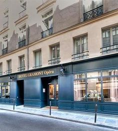 22 Rue de Gramont
