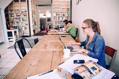 97 besten coworking spaces bilder auf pinterest office decor