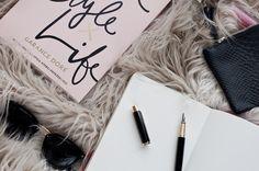 Granace Doré, Love x Style x Life,