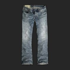 Abercrombie & Fitch Men's Jeans, designeracceriesale.com