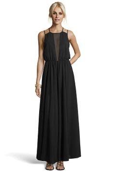 Boutique Emily Double Strap Maxi Dress at boohoo.com