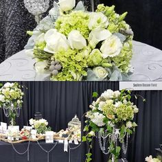 What a successful event Charlotte  Convention Center Bridal Showcase. #thebridalshowcase so happy to meet with so many beautiful brides to be. #cltweddingProfessionals #NCBrides #charlotteweddings #cltweddings #TBS2017