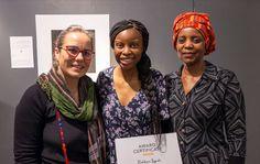 StateoftheART Gallery announces award winner Award Winner, State Art, New Work, Identity, Awards, Art Gallery, African, Culture, Creative
