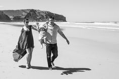 Family Lifestyle Photography in Geelong Victoria by Sally McCann Photography - Beach Session -   www.sallymccann.com.au