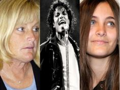 Michael Jackson's daughter, Paris builds ties with biological mother