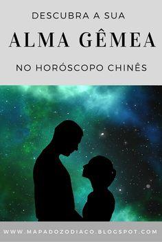 Descubra a sua alma gemea no horoscopo chines. Leia o artigo.