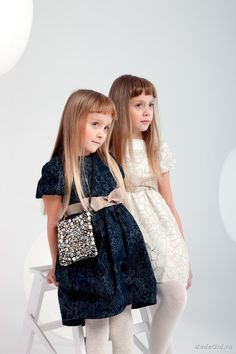 Детская мода: I Pinco Pallino, детская мода осень-зима 2013-2014, kids