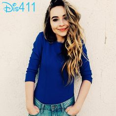 Photos: Sabrina Carpenter Is Excited For Everyone To See What She Filmed October 18, 2014