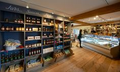 Set in a 15th century joinery workshop on North Hill, Hudson and Hudson is an artisan kitchen and larder serving up tempting local-sourced dishes, with everything from afternoon tea to rustic roasts on the menu. http://www.visitengland.com/things-to-do/cities-uncovered #morecity