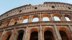 Why I can't wait to visit Rome