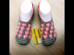 Crochet Socks, Crochet Baby, Ciabatta, Baby Shoes, Slippers, Sneakers, Clothes, Fashion, Shoes And Socks
