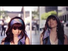 Carly Rae Jepsen - Part Of Your World (Official Video) - YouTube