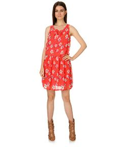 Vente AZURA sur BazarChic ! #robe #combi-short #tops #blouse #jupe #short #pantalon #summer #dressing #skirt #colors #print