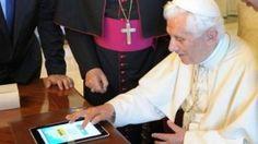 """Descubrir la alegría de ser cristiano fue uno de los últimos mensajes que envío este miércoles el Papa Benedicto XVI a través de su cuenta de Twitter. """"Quisiera que cada uno de vosotros sintiera la alegría de ser cristiano, de ser amado por Dios, que ha sacrificado su Hijo por nosotros"""", escribió. El Sumo Pontífice [...]"""
